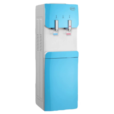 Кулер для воды VIO X217- FEC blue