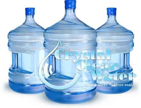 [:ru]Бутилированная вода 19 литров[:]