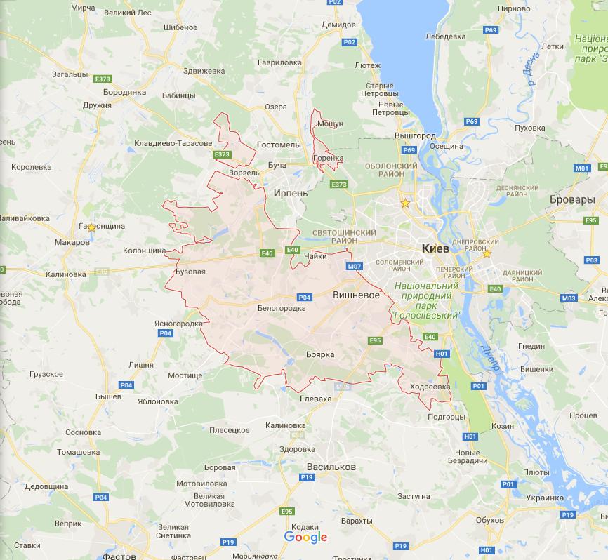 [:ru]Доставка питьевой воды в Святошинском районе города Киева[:]