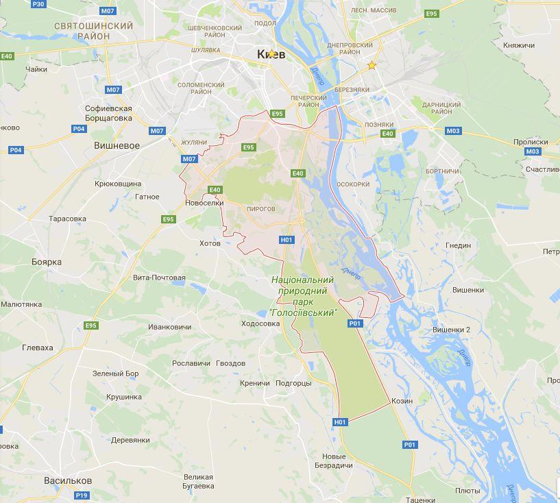 [:ru]Доставка воды в Голосеевский район Киева[:]