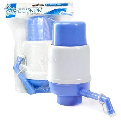 Lilu Econom, помпа для воды механическая