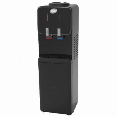Кулер для воды VIO X12-FCC Black